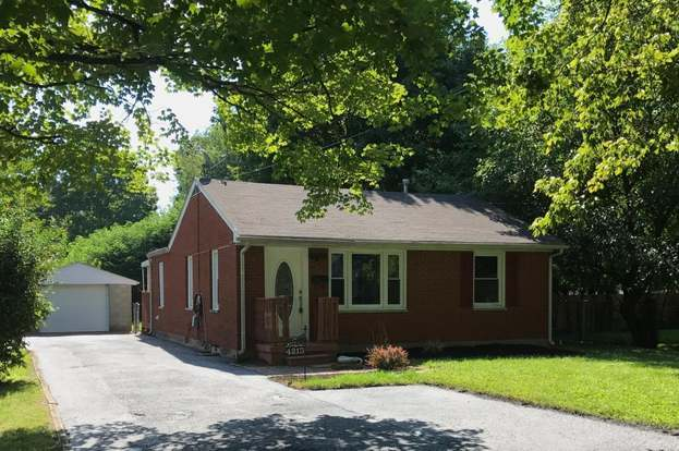 Remarkable 4213 Searcy Ln Louisville Ky 40216 3 Beds 1 Bath Home Interior And Landscaping Mentranervesignezvosmurscom