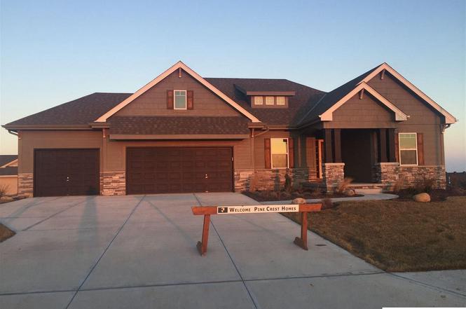 6611 S 200 Ave Omaha NE 68135 MLS 21609334 – Pinecrest Homes Omaha Floor Plans