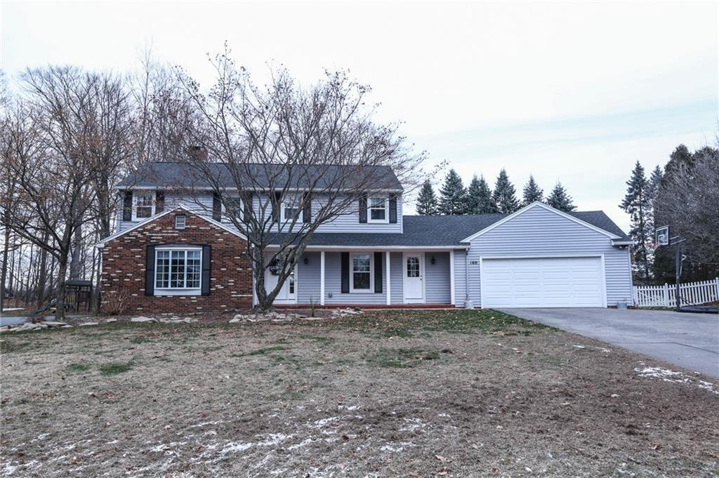 160 Wheelock Rd Penfield Ny 14526 Mls R1312189 Redfin