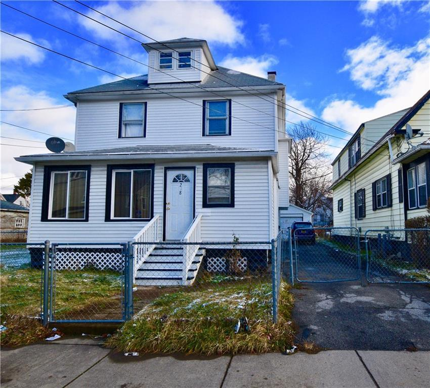 228 Rohr St Rochester Ny 14605 Mls R1315603 Redfin