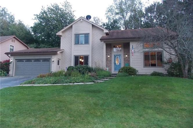 91 Melwood Dr, Greece, NY 14626 | MLS# R1078350 | Redfin