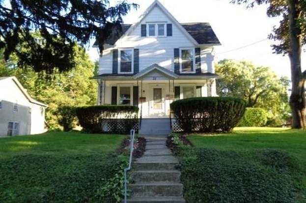 22 Fitch Ave Auburn Ny 13021 Mls R1069663 Redfin