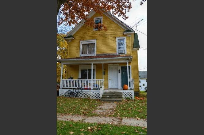 Perfect 77 Division St, Salamanca City, NY 14779. 1 Of 2 Photo Gallery