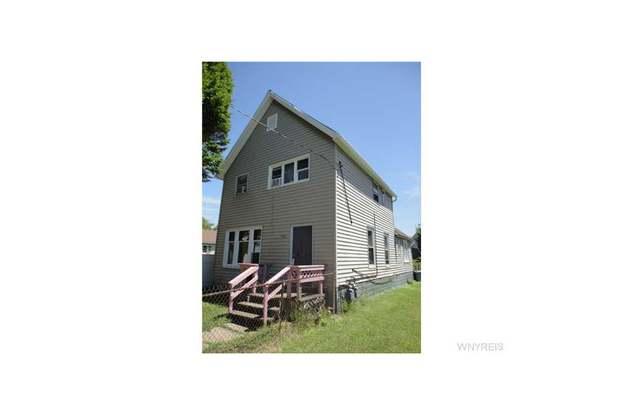 143 Vincennes St, Buffalo, NY 14204 | MLS# B460050 | Redfin