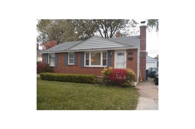 54 Cornell Ave, Amherst, NY 14226 - 3 beds/2 baths