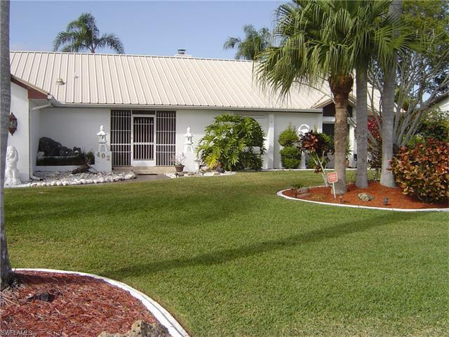 Brilliant 402 Grenier Dr North Fort Myers Fl 33903 3 Beds 2 Baths Beutiful Home Inspiration Ommitmahrainfo