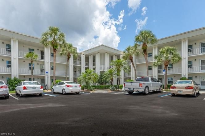 1724 Pine Valley Dr #112, FORT MYERS, FL 33907   MLS ...