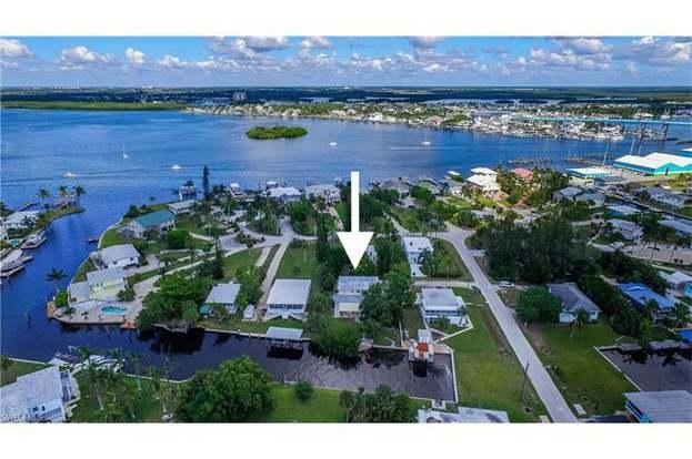 151 Matanzas St Fort Myers Beach Fl 33931