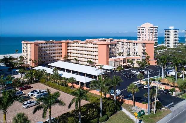 Santa Maria Fort Myers Beach Fl