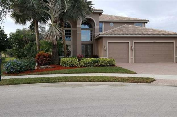 1401 King Sago Ct Naples Fl 34119