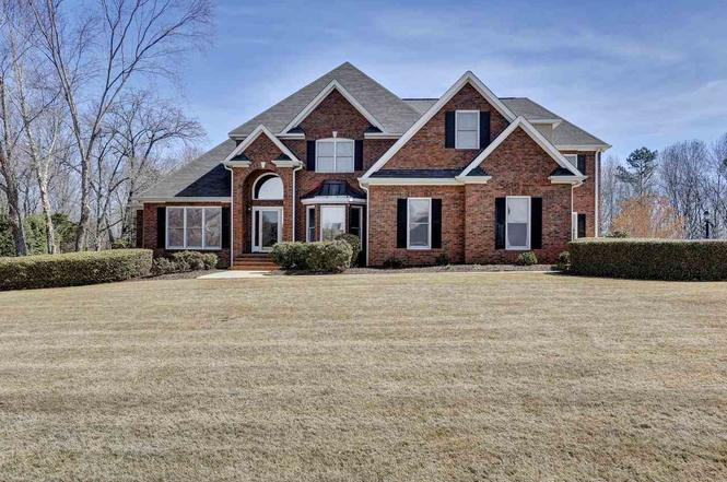 139 dandelion trl anderson sc 29621 mls 20186297 redfin for Custom home builders anderson sc