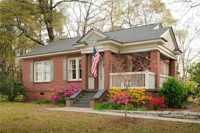 Tri County Homes Anderson Sc