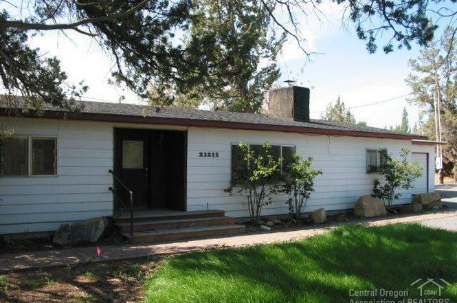 23215 E Hwy 20, Bend, OR 97701