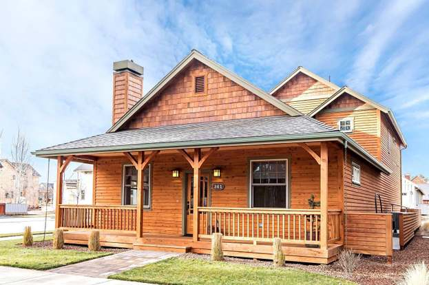 House in Sisters, OR 97759 - 3 beds/2 baths