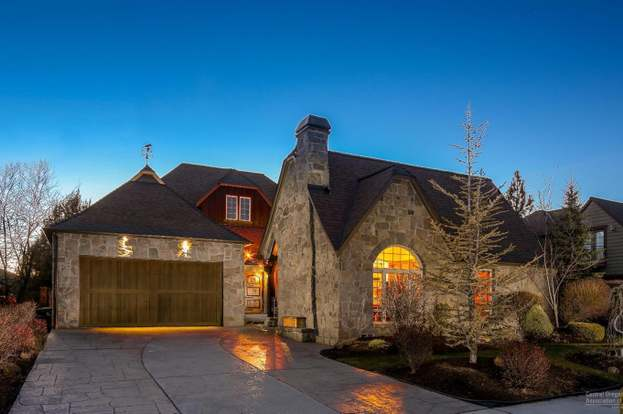 61249 Gorge View St Bend Or 97702 4 Beds 3 5 Baths