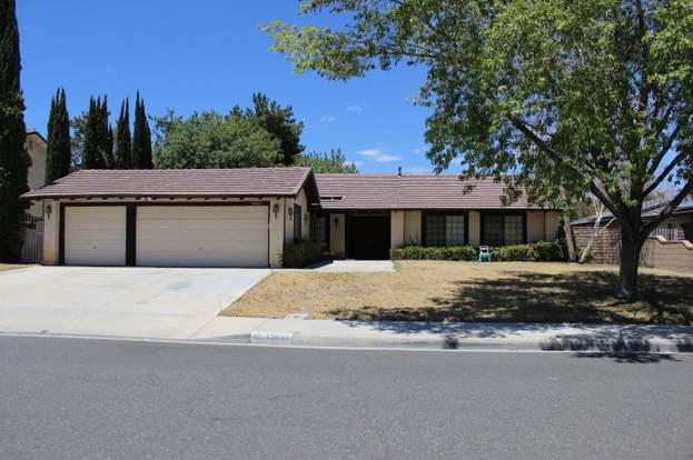 43659 Home Place Dr, Lancaster, CA 93536