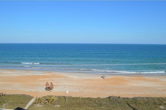 Ocean Shore Blvd  Ormond Beach Fl