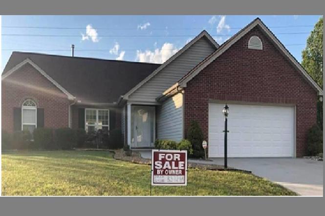 6431 Honeywood Ln, Knoxville, TN 37918 | MLS# 515833 | Redfin