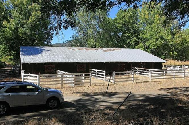 11345 Bachelor Valley Rd, Witter Springs, CA 95493