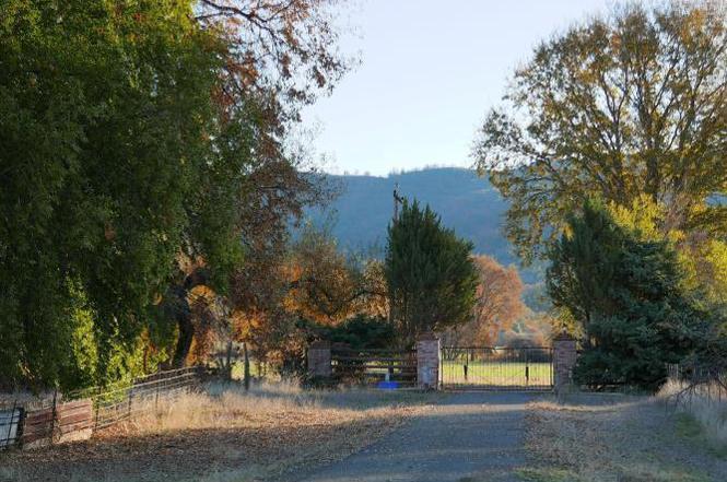 11345 Bachelor Valley Rd, Witter Springs, CA 95493