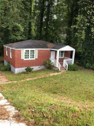 2811 Burton Rd NW, Atlanta, GA 30311 - 2 beds/1 bath