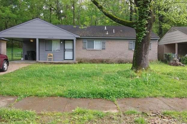 Astounding 3609 Dorado Ave Memphis Tn 38128 4 Beds 2 Baths Home Interior And Landscaping Ologienasavecom