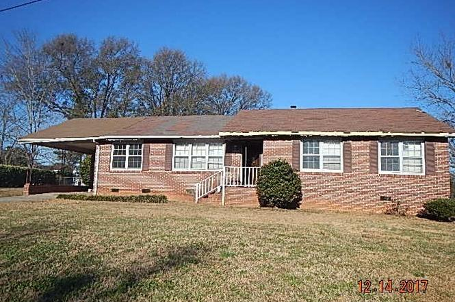 107 Meadow St Spartanburg Sc 29307 Mls 250327 Redfin