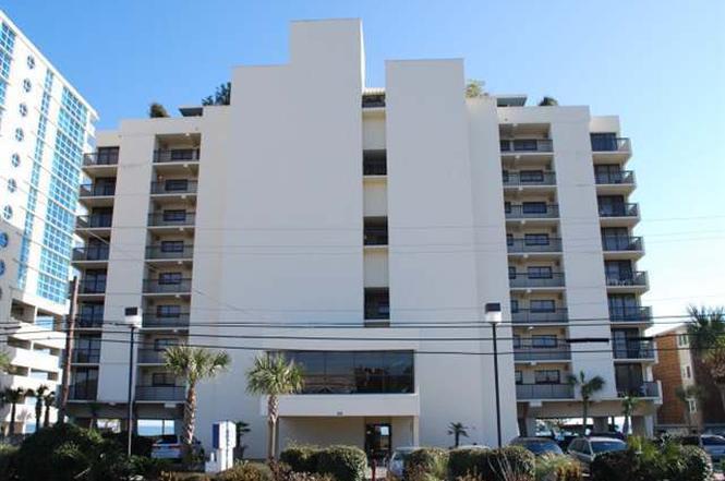 Myrtle Beach South Carolina Sc Population Data Races Housing Economy
