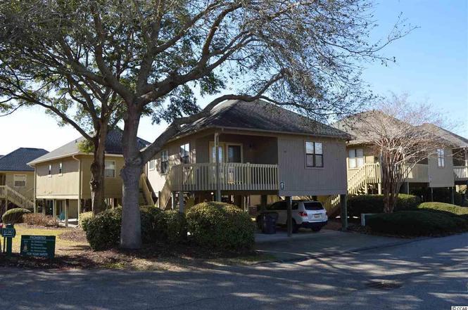 9531 Egerton Dr Unit 20 Guest Cottage Myrtle Beach Sc 29572