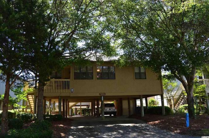 53 Kings Rd Unit Guest Cottage Myrtle Beach Sc 29572