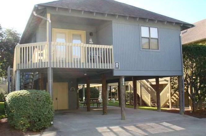 71 G Knights Ct Unit Guest Cottages Myrtle Beach Sc