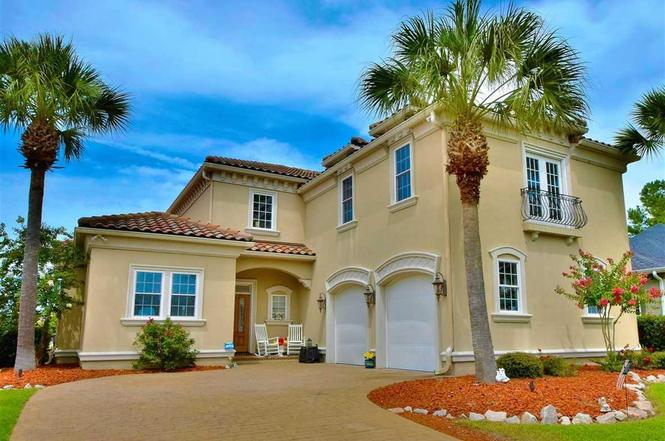 278 Ave Of The Palms Myrtle Beach Sc 29579