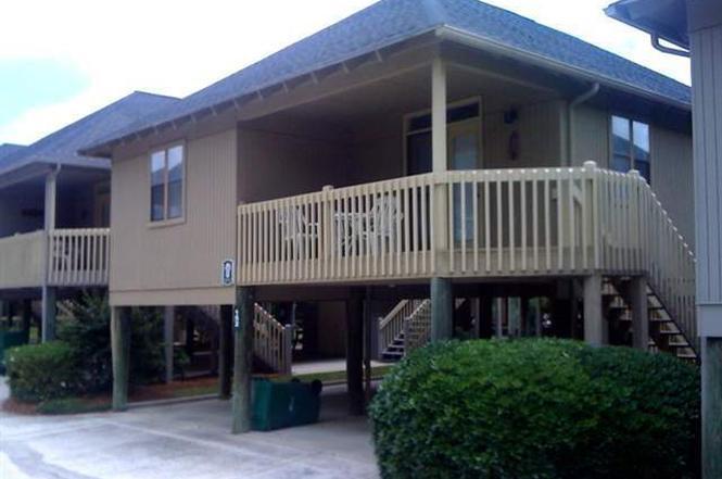 152 Marshland Ct Unit 43 G Guest Cottages Myrtle Beach Sc 29572