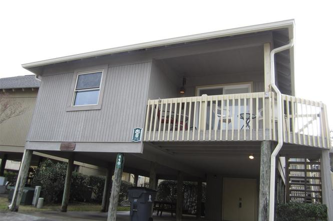 9508 Swash Ct Unit Guest Cottage 8 Myrtle Beach Sc 29572