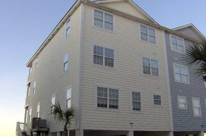3913 N Ocean Blvd Unit Grand Cayman Villas D North Myrtle Beach