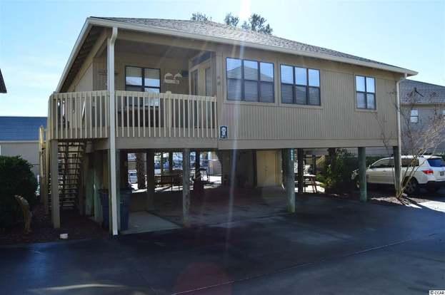 84 Jesters Ct Unit Guest Cottage Myrtle Beach Sc 29572