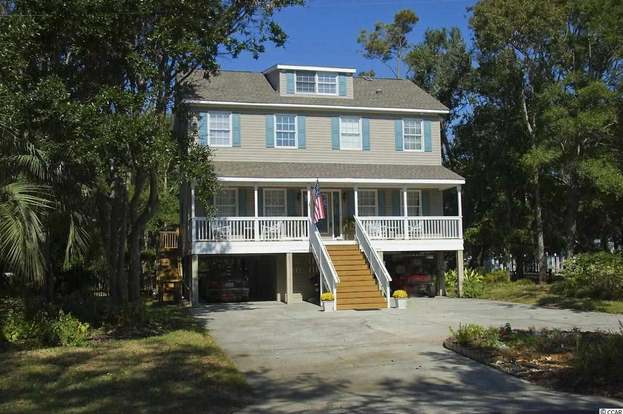 816 N Dogwood Dr, Surfside Beach, SC 29575 - 4 beds/2 5 baths