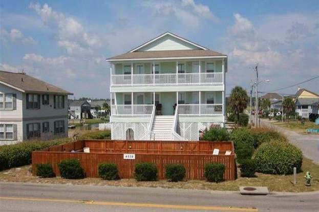 4609 N Ocean Blvd North Myrtle Beach