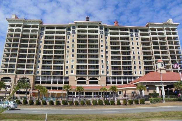 1819 N Ocean Blvd 7010 North Myrtle Beach Sc 29582 Mls 1605358