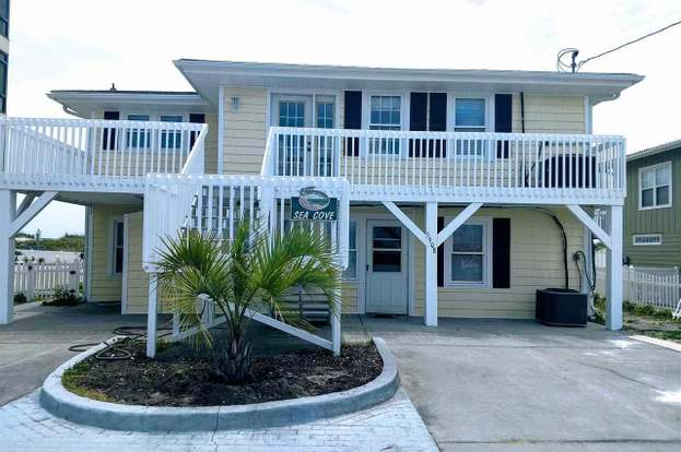 5908 N Ocean Blvd North Myrtle Beach Sc 29582