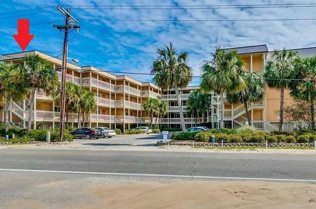 720 Waccamaw Dr #314, Garden City Beach, SC 29576   2 Beds/2 Baths