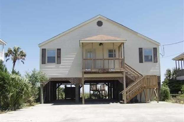 927 S Waccamaw Dr, Garden City Beach, SC 29576   4 Beds/2 Baths