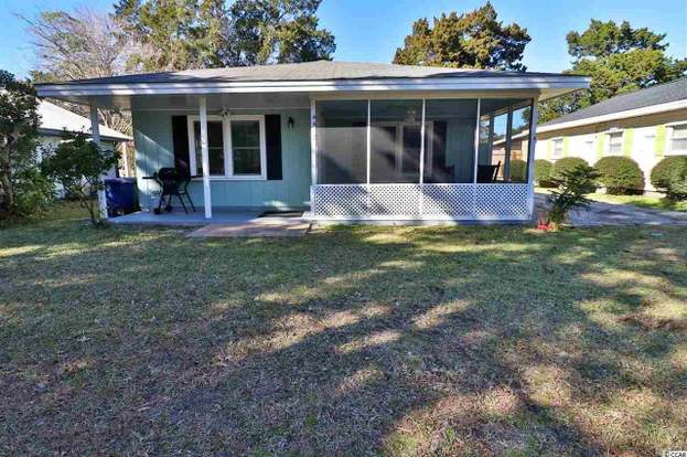 Awe Inspiring 4612 Woodland St North Myrtle Beach Sc 29582 3 Beds 2 Baths Home Interior And Landscaping Oversignezvosmurscom