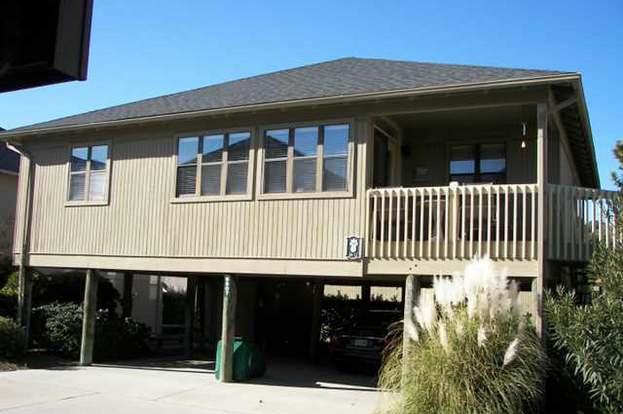 9507 Knights Court Unit 66 Guest Cottage Myrtle Beach Sc 29572