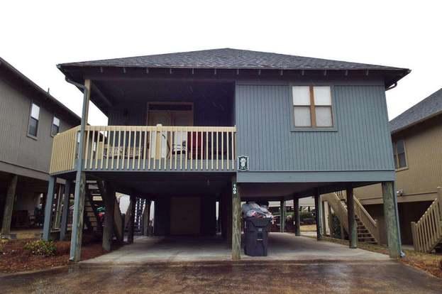 109 Marshland Ct Unit 28 Guest Cottage Myrtle Beach Sc 29572