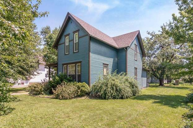 609 E Salem Ave, Indianola, IA 50125
