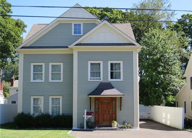 Single Family Residential at address 49 Albin Rd, Cove