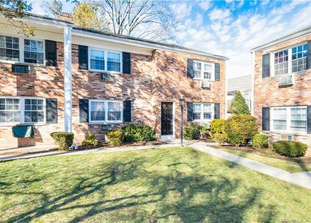 Condo/Co-op at address 151 Courtland Ave Unit 4F, Glenbrook