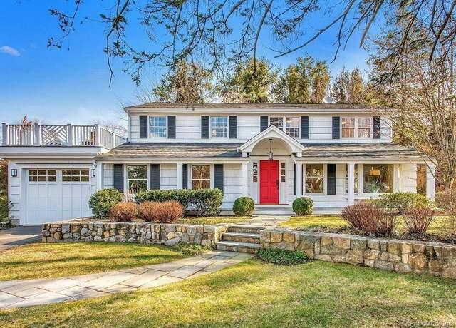 Single Family Residential at address 175 Riverside Ave, Riverside