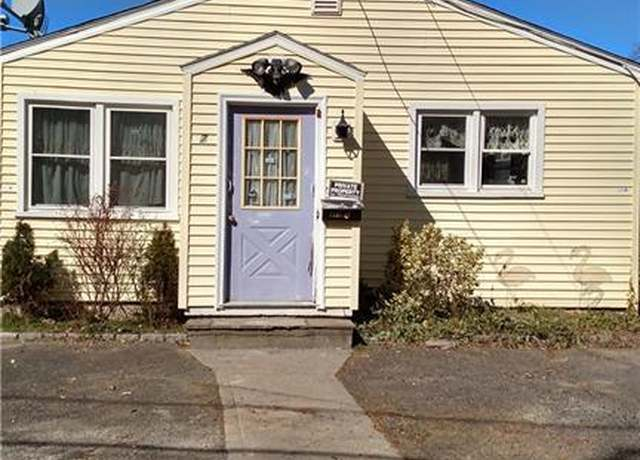 Single Family Residential at address 7 Lee St, Cove
